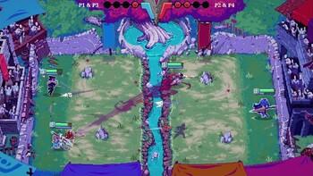Screenshot3 - Strikers Edge