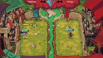 Screenshot4 - Strikers Edge