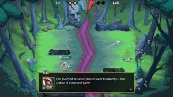Screenshot5 - Strikers Edge