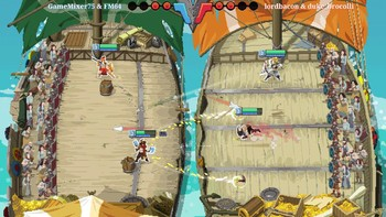 Screenshot7 - Strikers Edge