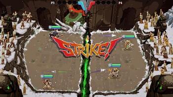 Screenshot8 - Strikers Edge