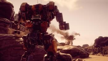 Screenshot3 - BattleTech