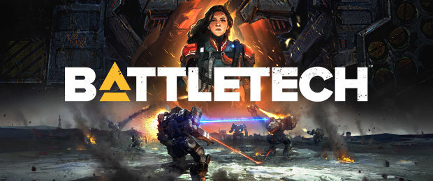 BATTLETECH Now Available!