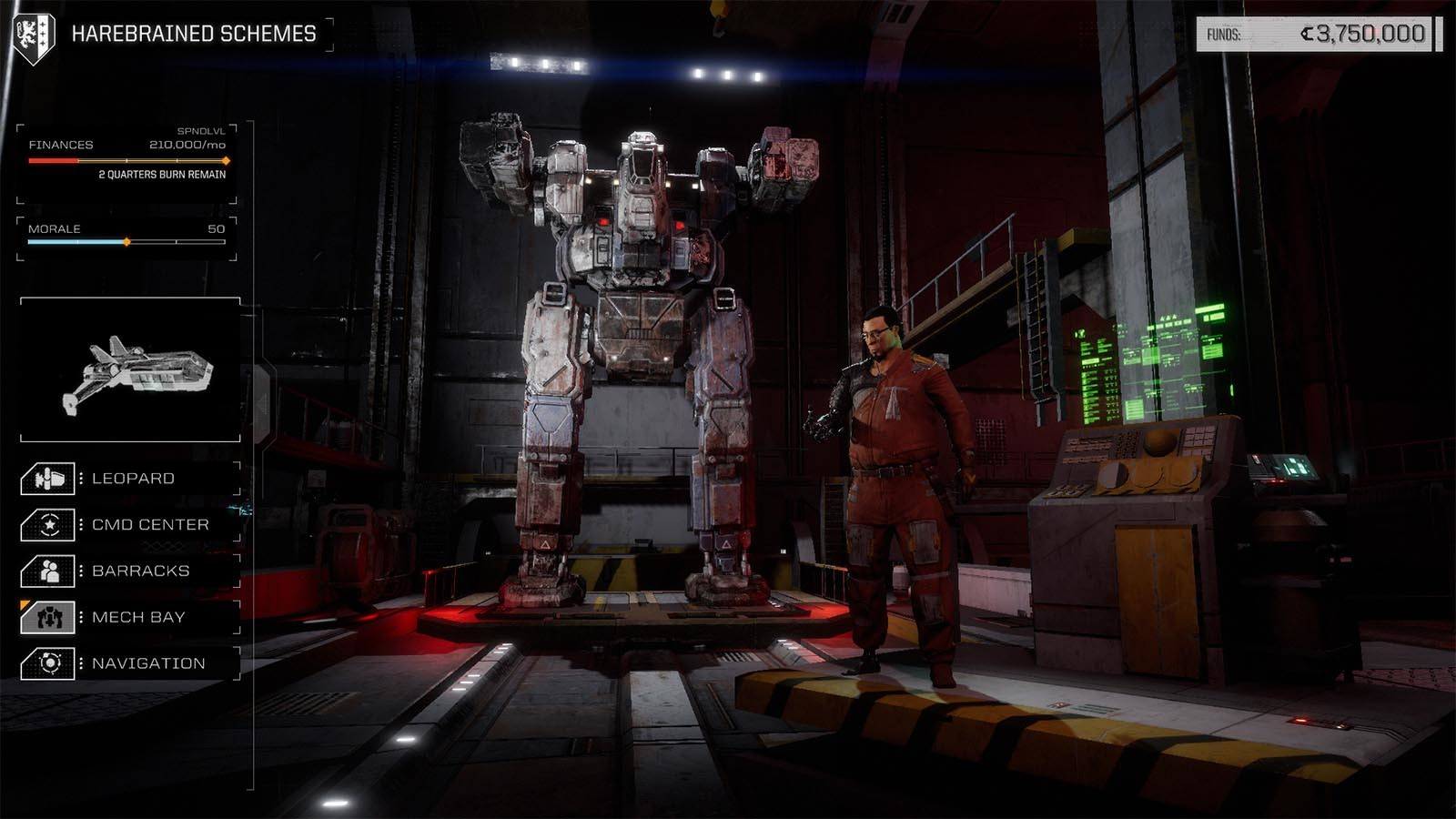 BATTLETECH [Steam CD Key] for PC, Mac and Linux - Buy now