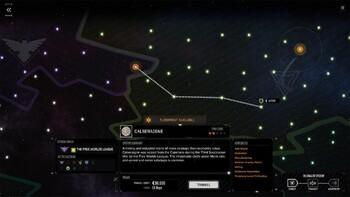 Screenshot4 - BATTLETECH Mercenary Collection