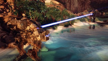 Screenshot2 - BATTLETECH Flashpoint