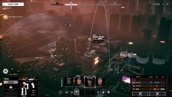 Screenshot8 - BATTLETECH Urban Warfare
