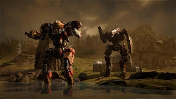 Screenshot6 - BATTLETECH Heavy Metal