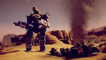 Screenshot8 - BATTLETECH Heavy Metal