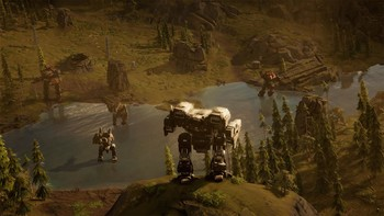 Screenshot2 - BATTLETECH Heavy Metal