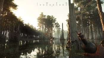 Screenshot4 - Hunt: Showdown