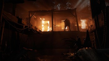 Screenshot6 - Hunt: Showdown