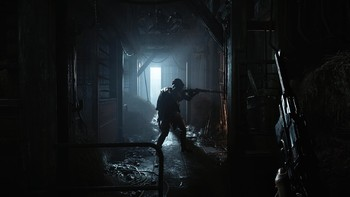 Screenshot7 - Hunt: Showdown