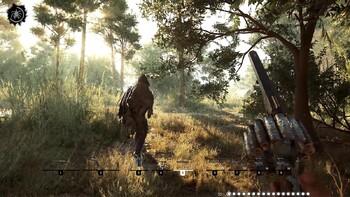 Screenshot2 - Hunt: Showdown