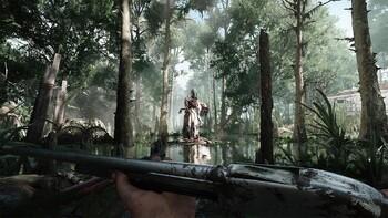 Screenshot3 - Hunt: Showdown