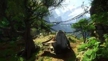 Screenshot3 - Robinson: The Journey