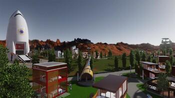 Screenshot3 - Surviving Mars: Green Planet