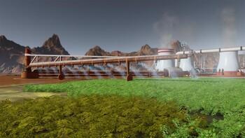 Screenshot5 - Surviving Mars: Green Planet