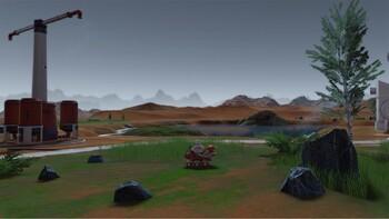 Screenshot7 - Surviving Mars: Green Planet