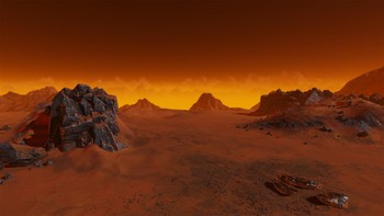 Screenshot8 - Surviving Mars: Green Planet