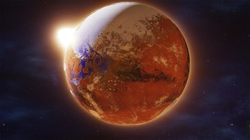 Screenshot9 - Surviving Mars: Green Planet