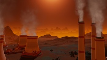 Screenshot6 - Surviving Mars: Green Planet