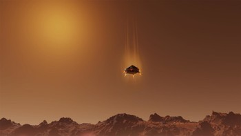 Screenshot1 - Surviving Mars: Season Pass