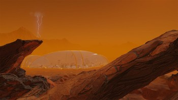 Screenshot2 - Surviving Mars: Season Pass