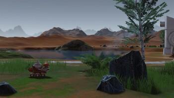 Screenshot4 - Surviving Mars: Season Pass
