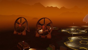 Screenshot5 - Surviving Mars: Season Pass