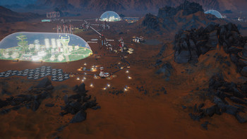 Screenshot5 - Surviving Mars - First Colony Edition