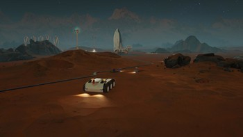 Screenshot3 - Surviving Mars - First Colony Edition