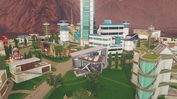 Screenshot4 - Surviving Mars - Digital Deluxe Edition