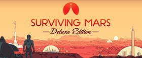 Surviving Mars - Digital Deluxe Edition