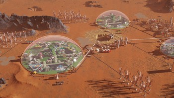 Screenshot5 - Surviving Mars: Deluxe Upgrade Pack