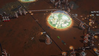 Screenshot6 - Surviving Mars: Deluxe Upgrade Pack