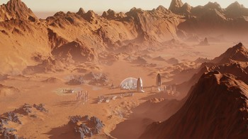Screenshot2 - Surviving Mars: Deluxe Upgrade Pack