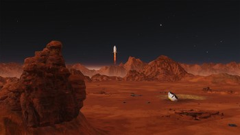 Screenshot8 - Surviving Mars: Space Race