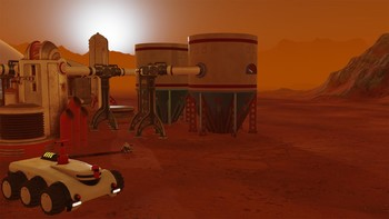 Screenshot3 - Surviving Mars: Colony Design Set