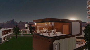 Screenshot6 - Surviving Mars: Colony Design Set