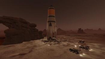 Screenshot9 - Surviving Mars: Space Race Plus