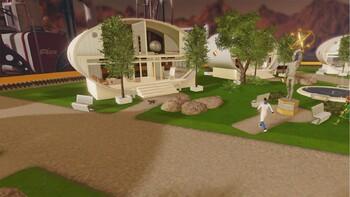 Screenshot1 - Surviving Mars: Project Laika