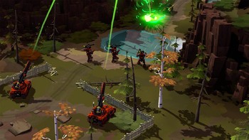 Screenshot2 - Forged Battalion