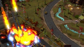 Screenshot6 - Forged Battalion