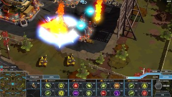 Screenshot8 - Forged Battalion