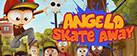 Angelo Skate Away