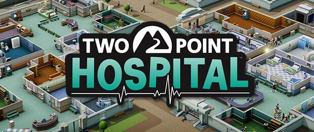 Theme Hospital-Nachfolger Two Point Hospital erscheint am 30. August – jetzt vorbestellen