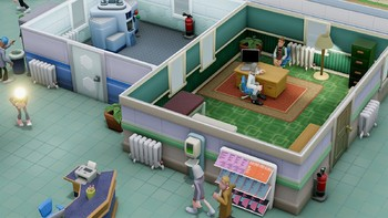 Screenshot10 - Two Point Hospital