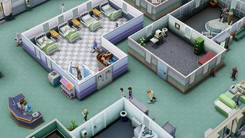 Screenshot7 - Two Point Hospital