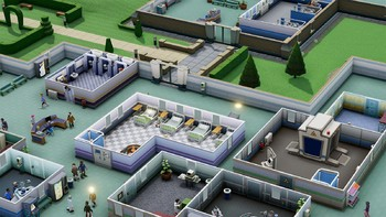 Screenshot8 - Two Point Hospital